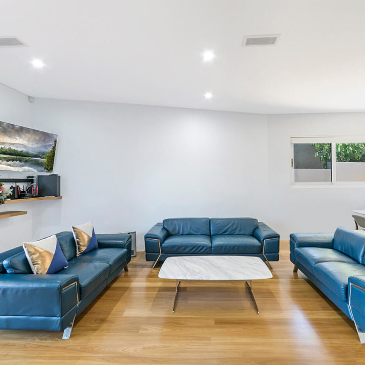 Home Builders In Sydney